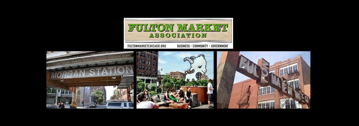 Fulton Market Association